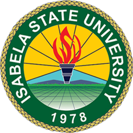 ISU Official Seal